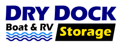 Dry Dock Rockport Boat & RV Storage